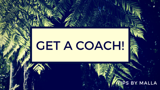 Why every entrepreneur needs an inner coach - So after having access to all of the cash your business will ever need (I know, right?! lol) and the next hottest product that makes the next Apple release look like yesterday's Cabbage Patch Kids, you need  the power of an inner coach.