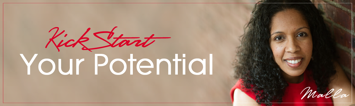 Malla Haridat - Kickstart Your Potential