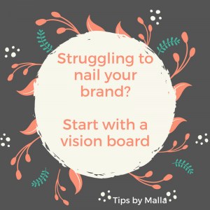 Have you tried to fill out the worksheets on your company brand? And you are scratching your head ? Check out this post for ideas